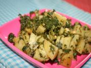 All Time Hit - Aloo Methi
