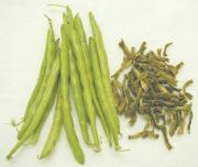 Dehydrate beans