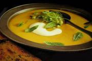 Savory Split Pea Soup