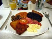 Diet foods for breakfast