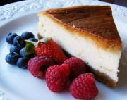 Prize Cheese Cake