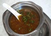 Lentil Soup - Dal Soup