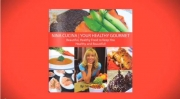Healthy Cookbook: Nina Cucina | Your Healthy Gourmet