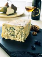 Blue cheese has a strong taste and can be used in many recipes