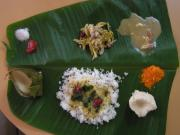 Mouthwatering Ugadi Lunch!
