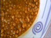 The Greek Cook:Lentils