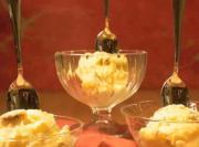 Pecan, Vanilla and Butter Ice Cream