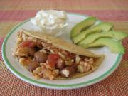 Fast Breakfast Burrito: Easy Breakfast for Kids - Weelicious