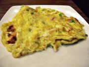 Forester's Wife Omelette