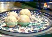 Iftar Potato And Cheese Ball Part 2 - Making And Serving