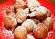 Souffle Fritters