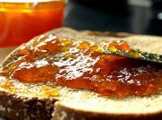 Nectarine Plum Jam