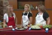 Recipes Special For Fourth Of July