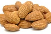 Eat almonds to ward off diabetes!
