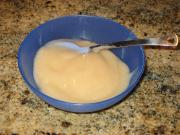 Homemade Baby Food - Pears