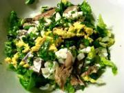 Sardine Mystery Salad