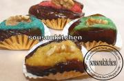 Stuffed Dates / Dattes Farcies التمر معمر / -Sousoukitchen