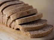 Barley And Whole Wheat Bread