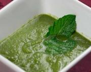 Mint and Jalapeno Chutney