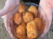 Meatballs Italian Style