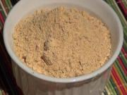 Parappu Podi (Red Gram Spice Powder) - Kandi Podi