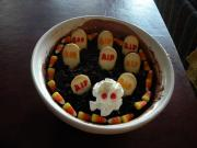 Halloween Pudding Ideas