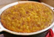 Traditional Corn Casserole