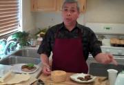 Veggie Kitchen Falafel