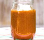 Grapefruit French Dressing