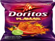 Greg Reviews Doritos Flamas