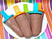 Let's Make Creamy Nutella Popsicles