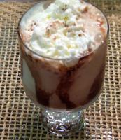 Mocha Frappuccino by Chef Sonali