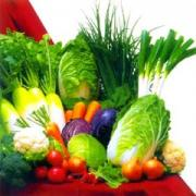 eat 5 servings of vegetables to prevent cancer
