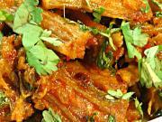 Bombil Masala (Bombay Duck Fish)