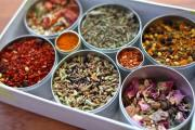 Spices causes runing nose, a boon in cold & congestion
