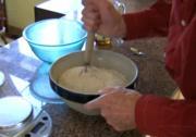Whole Grain Spelt Bread - Part 1: Dough Making