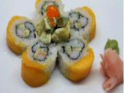 Sweet Flower Sushi