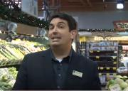 Wegmans Decks Up For Winters