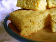 Topper Corn Bread
