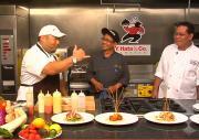 Atlantis Seafood And Steak- Food Review