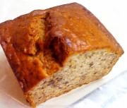 Microwave Apple Nut Bread
