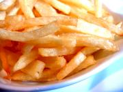 Hand Cut Chips