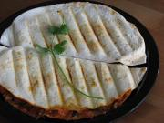 Quesadilla Spices