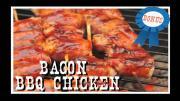 Bbq Bacon Chicken