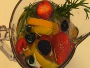 Betty's Fireworks Fruit Explosion (Beverage) -- 4th of July
