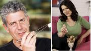 Anthony Bourdain and Nigella Lawson team up for new ABC show