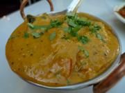 Indian Style Fish Curry