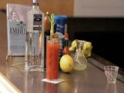 How to Make the Red Snapper Cocktail