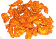 Indian Style Chilli Chicken