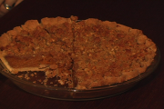 About Organic Winter Squash Pie